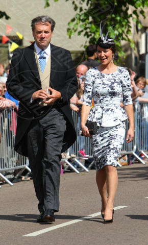 Pippa Middleton - Alnwick - 22-06-2013 - Kelly Brook e Pippa Middleton: chi lo indossa meglio?