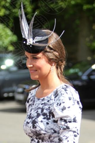 Pippa Middleton - Alnwick - 21-06-2013 - Kelly Brook e Pippa Middleton: chi lo indossa meglio?