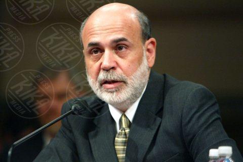Ben Bernanke - 23-09-2008 - Forbes: Vladimir Putin è l'uomo più potente al mondo