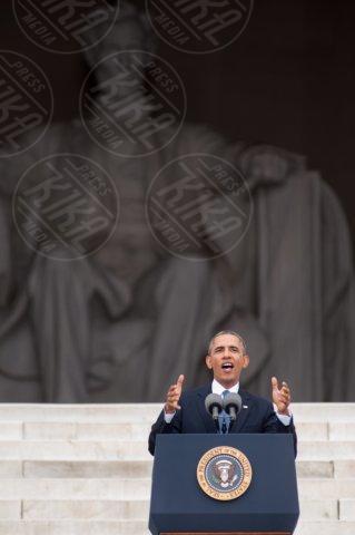 Barack Obama - Washington - 28-08-2013 - Forbes: Vladimir Putin è l'uomo più potente al mondo