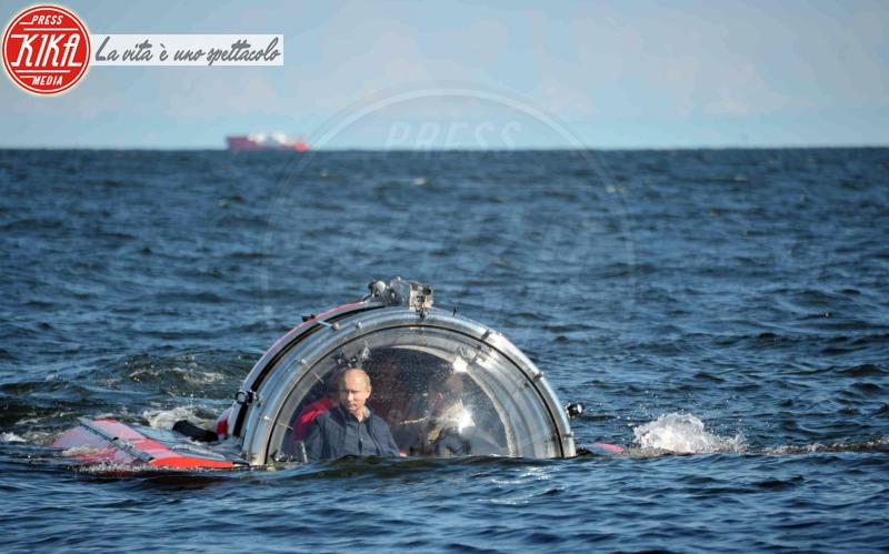 Vladimir Putin - 15-07-2013 - Forbes: Vladimir Putin è l'uomo più potente al mondo