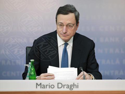 Mario Draghi - Francoforte - 08-11-2012 - Forbes: Vladimir Putin è l'uomo più potente al mondo