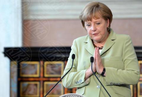 Angela Merkel - Roma - 22-06-2012 - Nobel per la Pace 2015: a chi toccherà quest'anno?