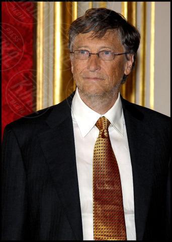 Bill Gates - Parigi - 04-04-2011 - Forbes: Vladimir Putin è l'uomo più potente al mondo