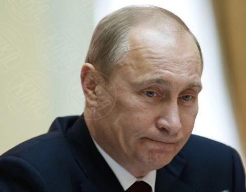 Vladimir Putin - Kiev - 13-04-2011 - Forbes: Vladimir Putin è l'uomo più potente al mondo