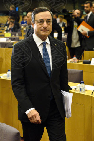 Mario Draghi - Bruxelles - 14-06-2011 - Forbes: Vladimir Putin è l'uomo più potente al mondo
