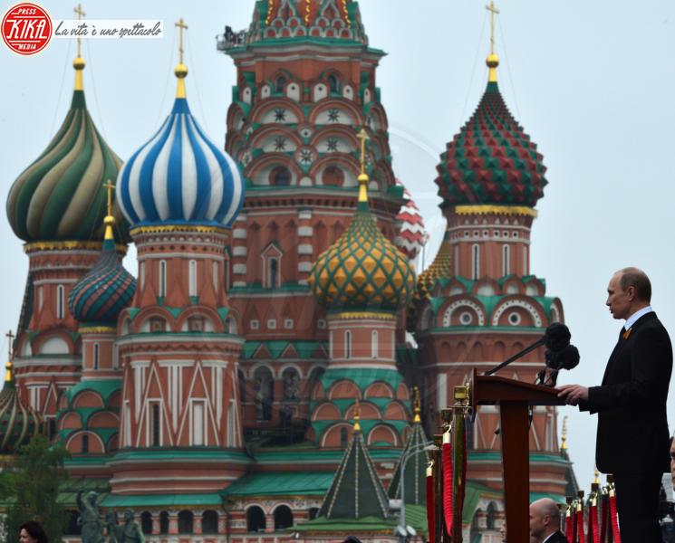 Vladimir Putin - Russia - 04-03-2012 - Forbes: Vladimir Putin è l'uomo più potente al mondo