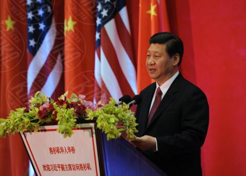 Xi Jinping - Pechino - 20-09-2009 - Forbes: Vladimir Putin è l'uomo più potente al mondo