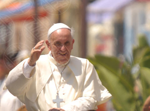 Papa Francesco - Lampedusa - 08-07-2013 - Forbes: Vladimir Putin è l'uomo più potente al mondo