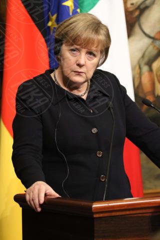 Angela Merkel - Roma - 13-03-2012 - Forbes: Vladimir Putin è l'uomo più potente al mondo