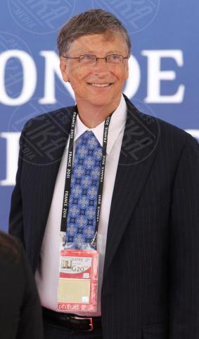 Bill Gates - Cannes - 03-11-2011 - Forbes: Vladimir Putin è l'uomo più potente al mondo