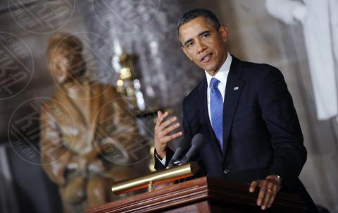 Barack Obama - Washington - 27-02-2013 - Forbes: Vladimir Putin è l'uomo più potente al mondo