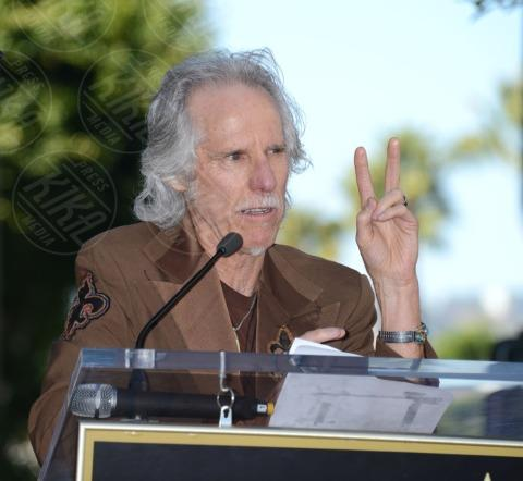 John Densmore - Hollywood - 30-10-2013 - I Jane's Addiction ricevono la stella sulla Walk of Fame