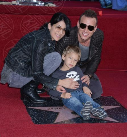 Stephen Perkins - Hollywood - 30-10-2013 - I Jane's Addiction ricevono la stella sulla Walk of Fame