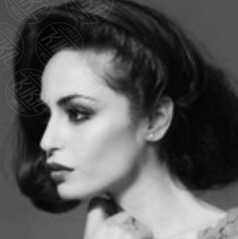 Raffaella Fico - Los Angeles - 30-10-2013 - Dillo con un tweet: il quadretto familiare di Lola Ponce