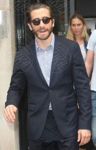 Jake Gyllenhaal - Londra - 23-09-2013 - Taylor Swift: la verginità rubata da Jake Gyllenhaal
