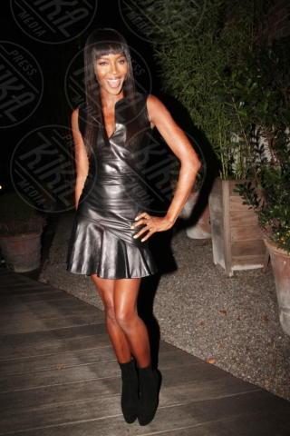 Naomi Campbell - Londra - 26-09-2013 - Naomi contro Naomi: chi lo indossa meglio?