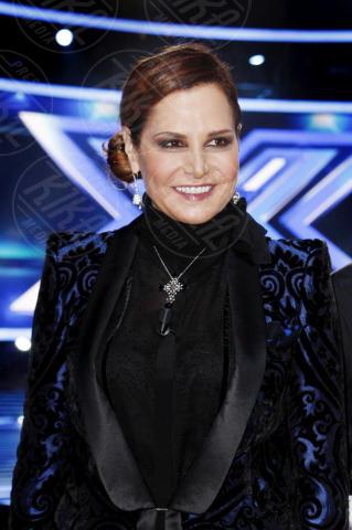 Simona Ventura - Milano - 31-10-2013 - XFactor, seconda puntata: eliminati i Freeboys