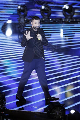 Luca Tommassini - Milano - 31-10-2013 - XFactor, seconda puntata: eliminati i Freeboys