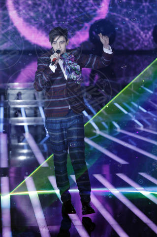 Michele Bravi - Milano - 31-10-2013 - XFactor, seconda puntata: eliminati i Freeboys