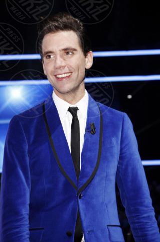 Mika - Milano - 01-11-2013 - XFactor, seconda puntata: eliminati i Freeboys
