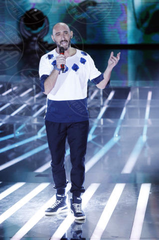 Alan - Milano - 31-10-2013 - XFactor, seconda puntata: eliminati i Freeboys