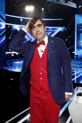 Elio - Milano - 31-10-2013 - XFactor, seconda puntata: eliminati i Freeboys