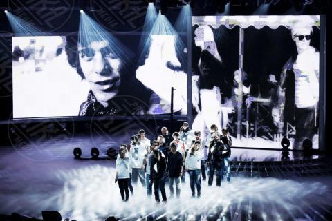 X Factor - Milano - 31-10-2013 - XFactor, seconda puntata: eliminati i Freeboys