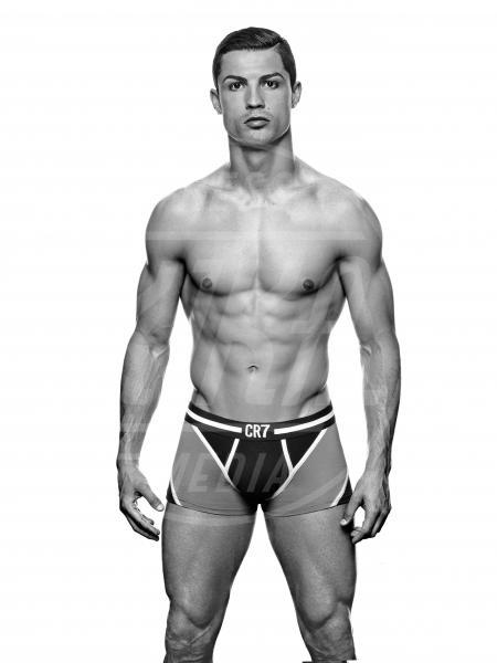 Cristiano Ronaldo - Los Angeles - 22-05-2013 - Quando il successo vien dal basso…
