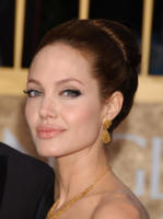 """Angelina Jolie - Beverly Hills - 15-01-2007 - Angelina Jolie killer di professione in """"Wanted"""""""
