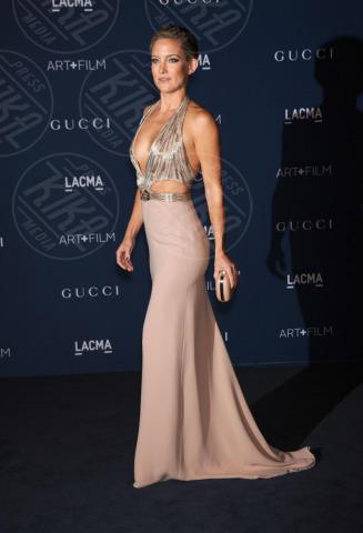 Kate Hudson - Los Angeles - 02-11-2013 - Piatte o maggiorate: chi vince nell'eterna sfida?