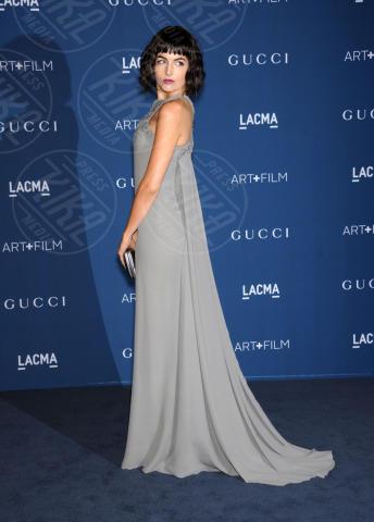 Camilla Belle - Los Angeles - 02-11-2013 - Los Angeles: star del cinema e dell'arte riunite per il LACMA