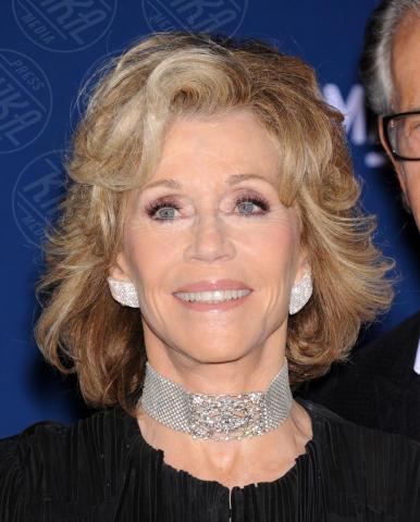 Jane Fonda - Los Angeles - 02-11-2013 - Los Angeles: star del cinema e dell'arte riunite per il LACMA