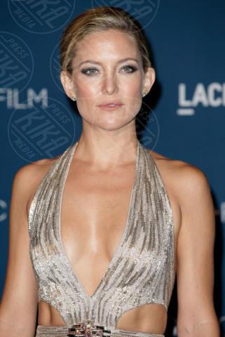 Kate Hudson - Los Angeles - 02-11-2013 - Los Angeles: star del cinema e dell'arte riunite per il LACMA