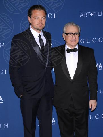 Martin Scorsese, Leonardo DiCaprio - Los Angeles - 02-11-2013 - DiCaprio-Scorsese di nuovo insieme, ecco per quale film