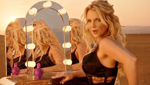Britney Spears - 02-10-2013 - Giovanissimi, belli, ricchi e dannati...