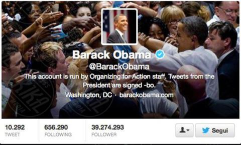 Barack Obama - 04-11-2013 - Barack Obama punta dritto sull'aumento del salario minimo