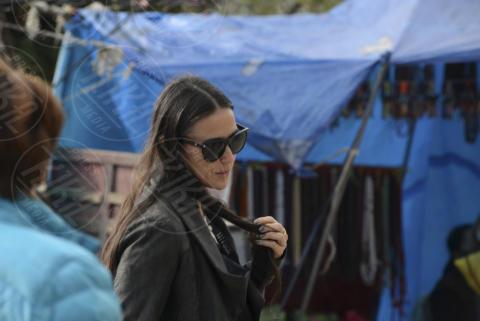 Demi Moore - McLeod Ganj - 29-10-2013 - Demi Moore dal Dalai Lama per dimenticare Ashton Kutcher