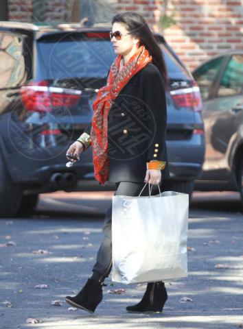 Catherine Zeta Jones - New York - 04-11-2013 - L'anello nuziale di Catherine Zeta-Jones è tornato al suo posto