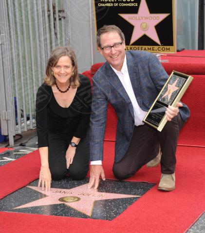 Michael Joplin, Laura Joplin - Hollywood - 04-11-2013 - Janis Joplin: nella Walk of Fame a 43 anni dalla morte