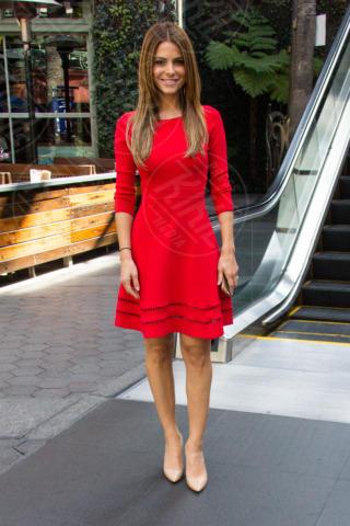 Maria Menounos - Los Angeles - 04-11-2013 - Il re del Capodanno? E' sempre sua maestà il rosso!