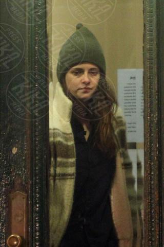 Kristen Stewart - New York - 04-11-2013 - Kristen Stewart in lacrime, rivuole indietro il suo Robert