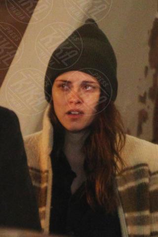 Kristen Stewart - New York - 04-11-2013 - Commozione delle celebrità, o lacrime di coccodrillo?
