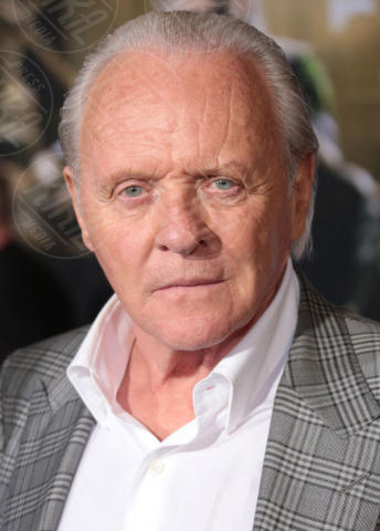 Anthony Hopkins - Hollywood - 04-11-2013 - Ford, Dormer e Hopkins: cast stellare per Official Secrets
