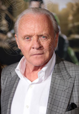 Anthony Hopkins - Hollywood - 04-11-2013 - La rivelazione dolorosa di Anthony Hopkins per la figlia