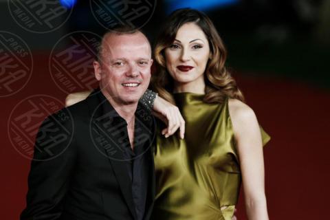 Gigi D'Alessio, Anna Tatangelo - Roma - 14-11-2012 - Anna Tatangelo torna con D'Alessio? La frase che fa sperare