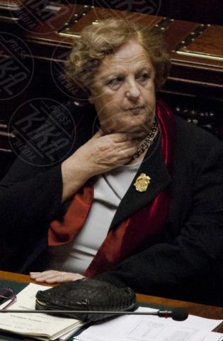 Anna Maria Cancellieri - Roma - 05-11-2013 - Annamaria Cancellieri riferisce in Parlamento sul caso Ligresti