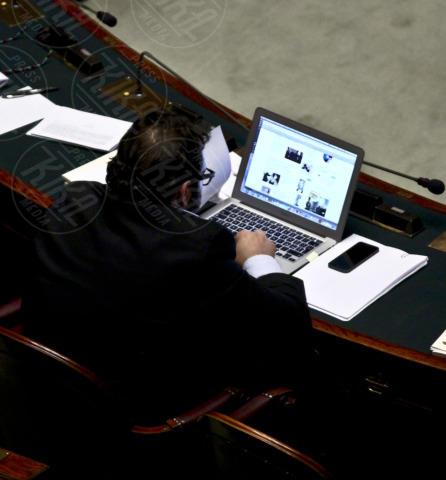 Annamaria cancellieri riferisce in parlamento sul caso for Parlamento camera dei deputati