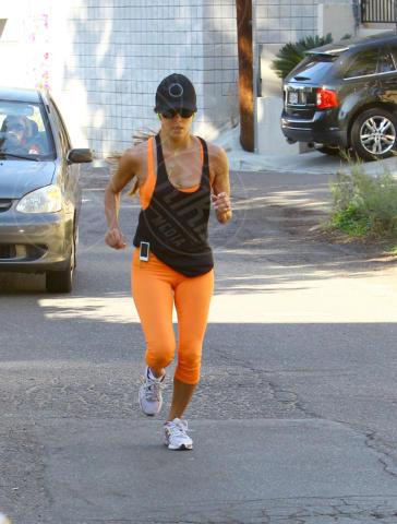 Eva Longoria - Los Angeles - 05-11-2013 - L'estate sta finendo...tempo di rimettersi in forma!