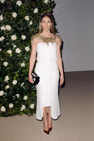 Jessica Biel - New York - 05-11-2013 - Il MoMa regala una serata tributo a Tilda Swinton